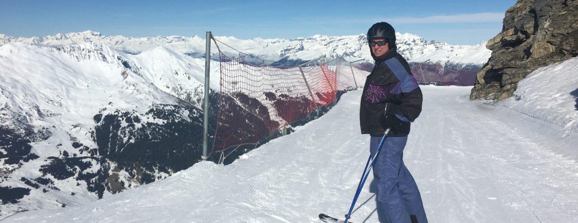 Ski- und Wandertag
