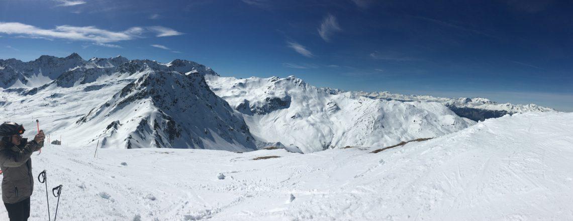 Ski- und Wandertag 2017